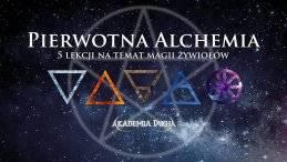 PIERWOTNA ALCHEMIA