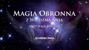 baner - Magia Obronna