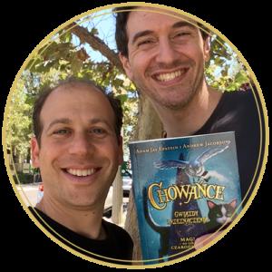 Adam Jay Epstein i Andrew Jacobson