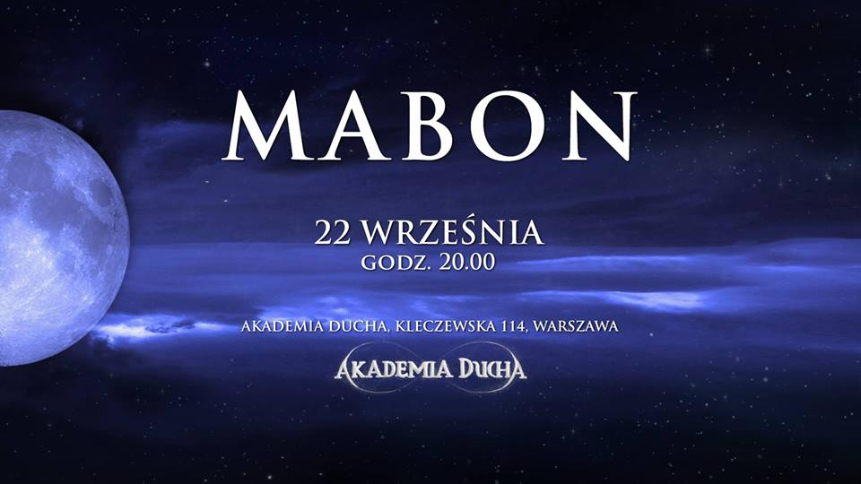 Mabon – świętujemy