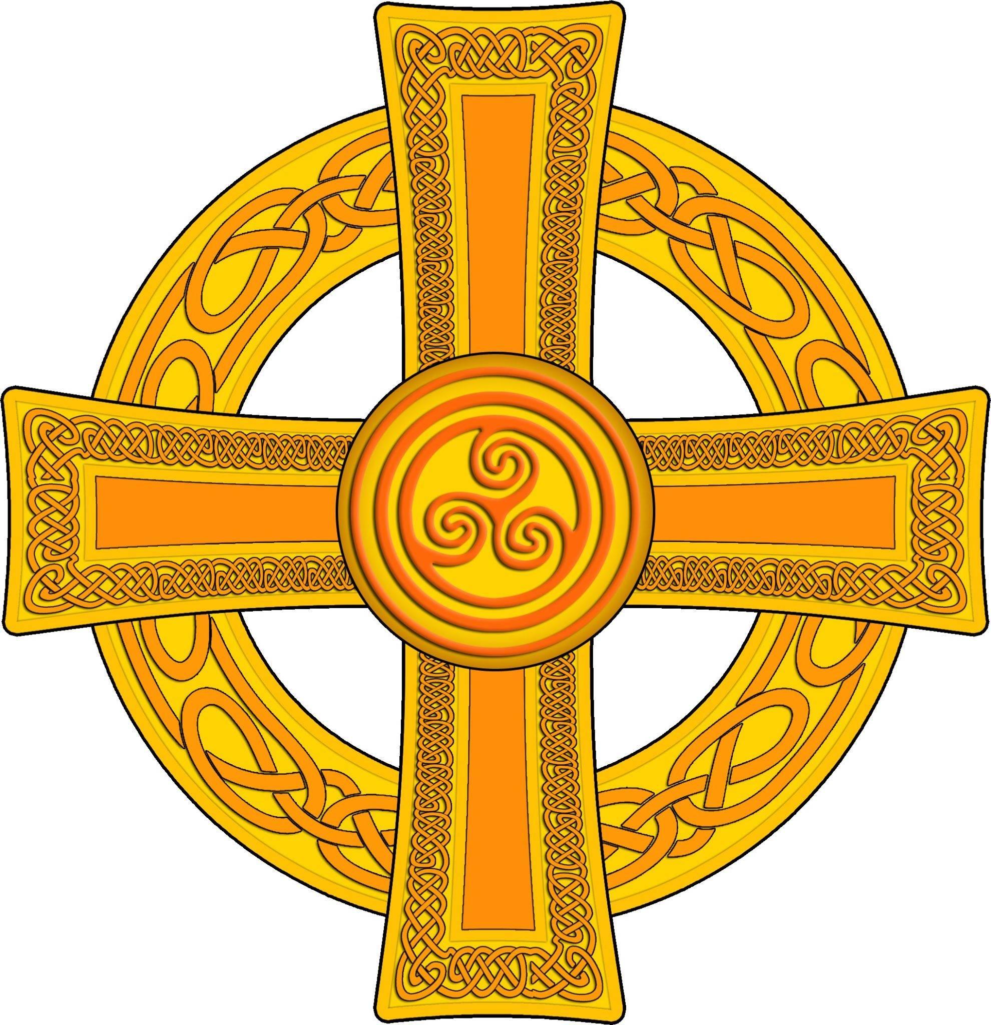 Magia celtycka – kobiety, kapłanki imatrony