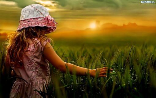Jak uczyć dzieci magii, araczej jak odnich uczyć się magii