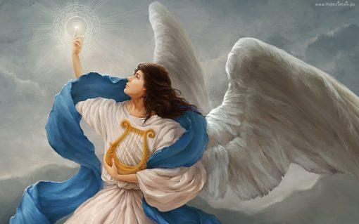 Jeremiel iJeratel – Aniołowie przeznaczenia