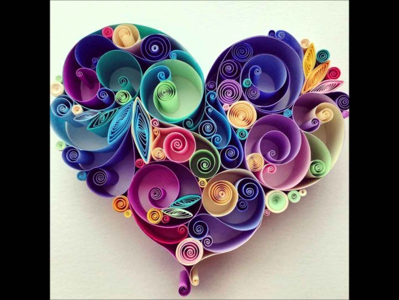 Otwórz sięna Miłość, zacznij odćwiczeń