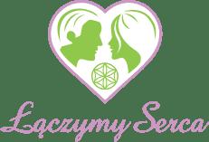 Nowe logo - Łączymy Serca