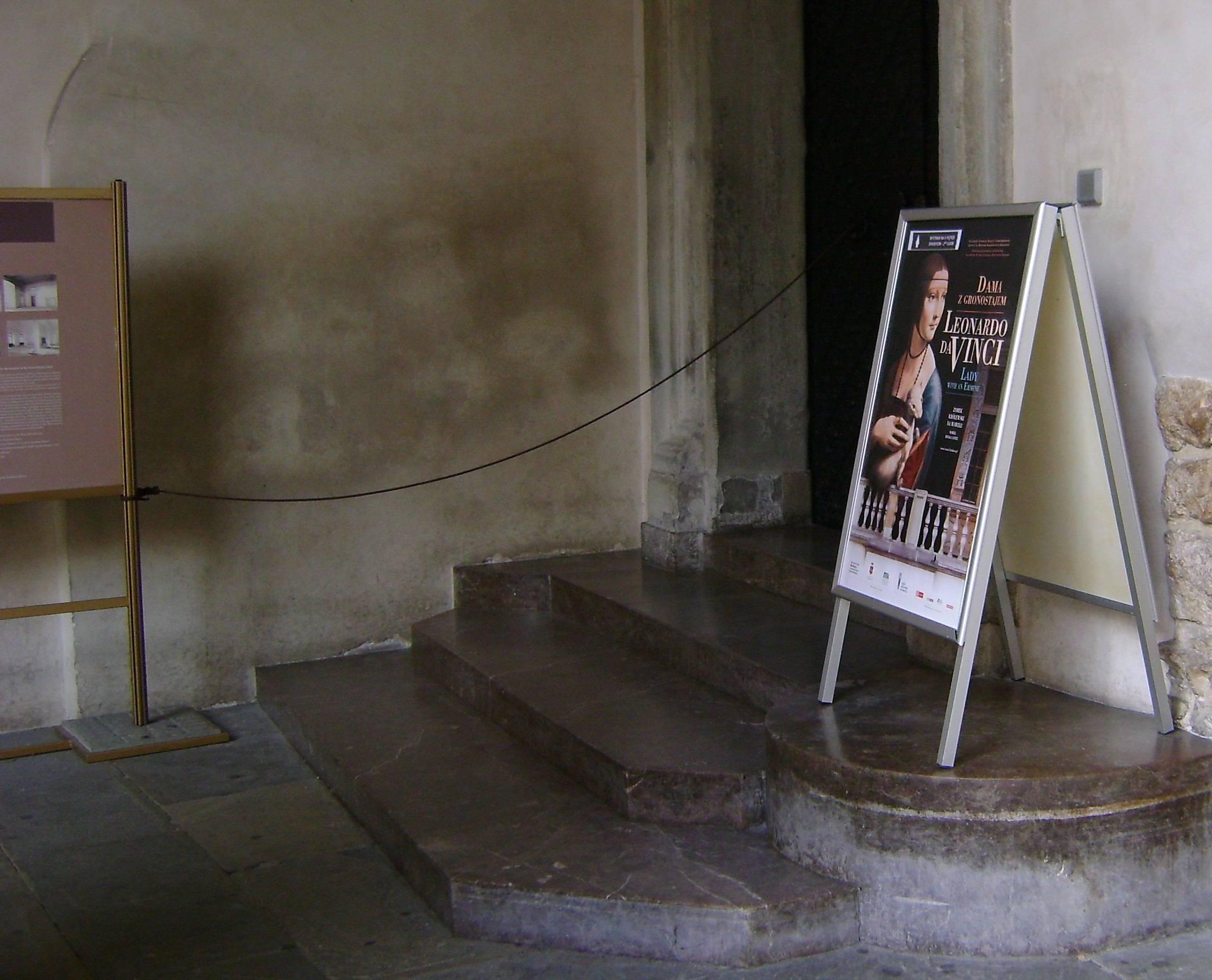 Miejsce Mocy Wawel
