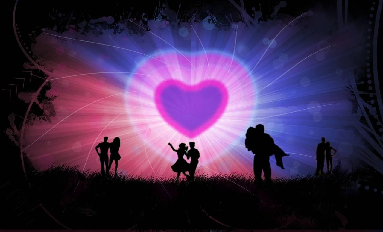 Łączymy Serca – przestrzeń rozkwitu miłości iharmonii radosnych serc