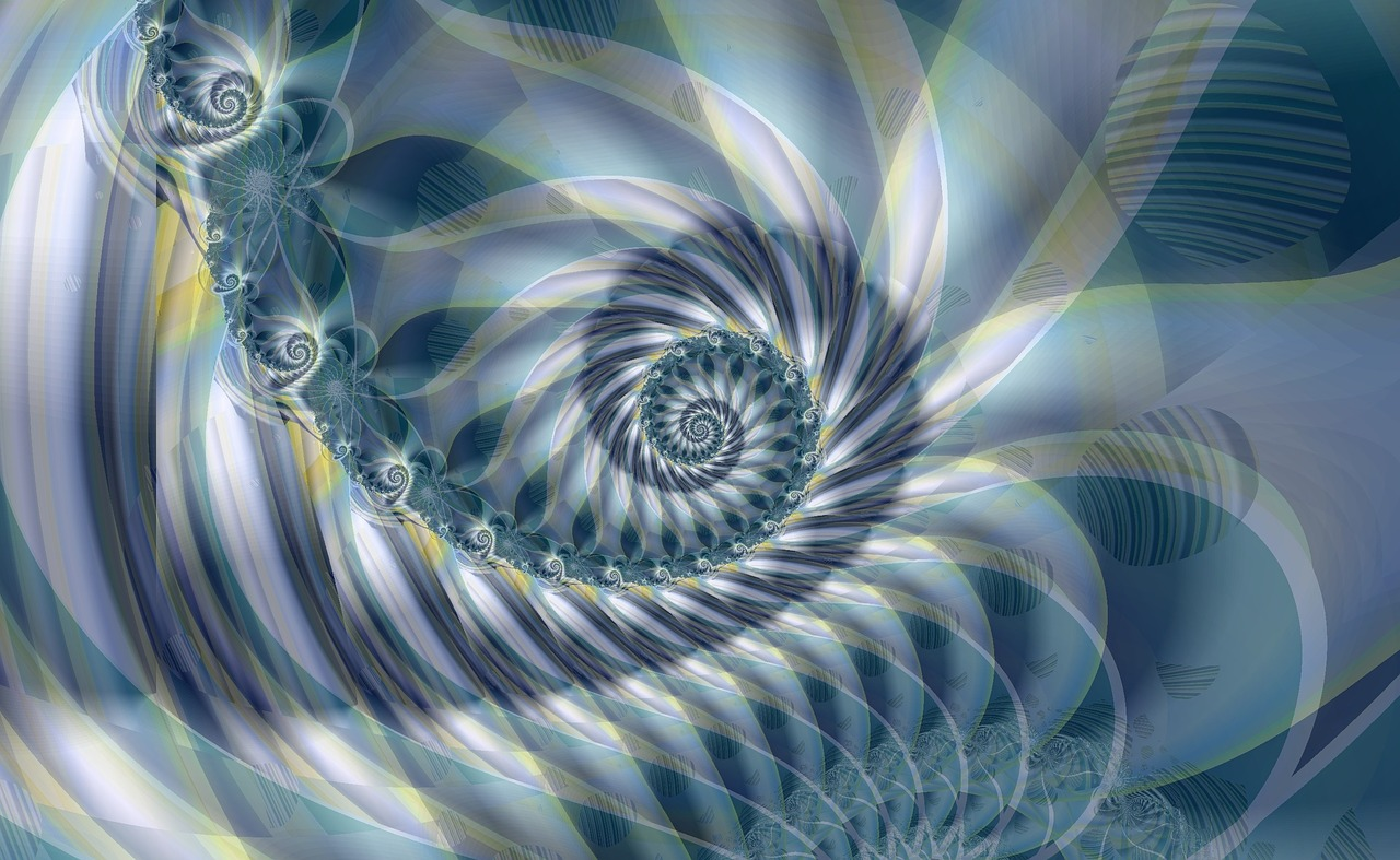 Szyfr Boga cz.2 – Natura odwzorowaniem doskonałego projektu