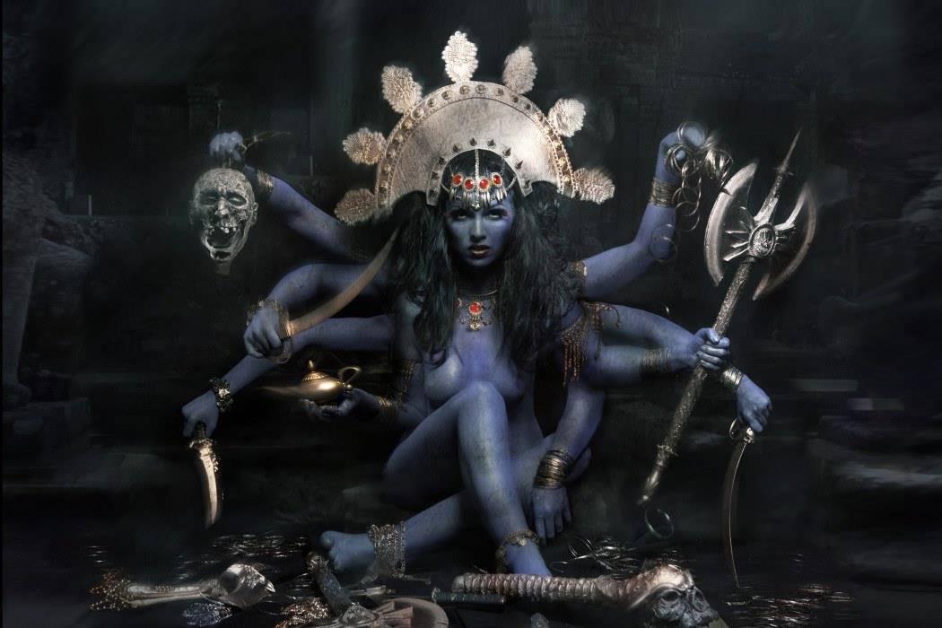 źródło: www.gnosticwarrior.com