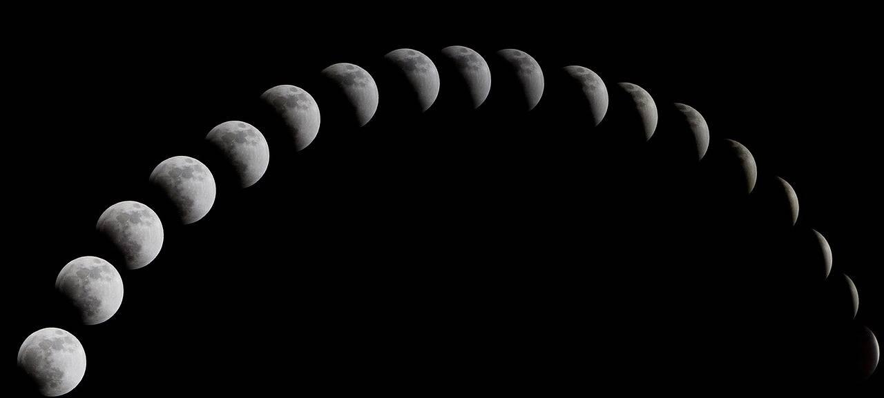 Pełnia Ślimaczego Księżyca