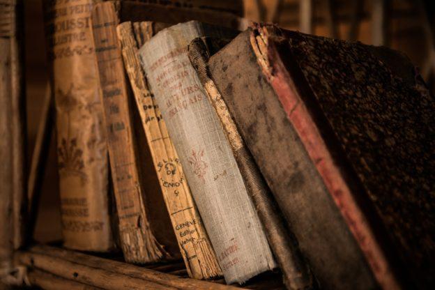 duchowych książek
