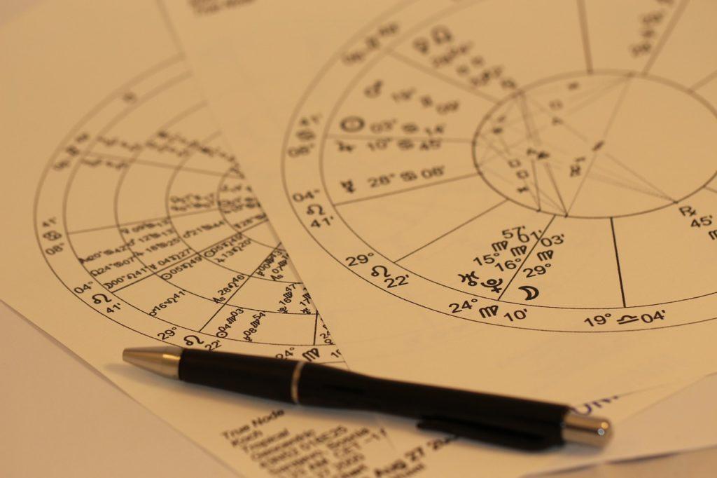 horoskop na 2018