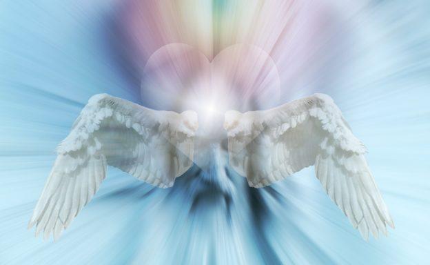 głos anioła