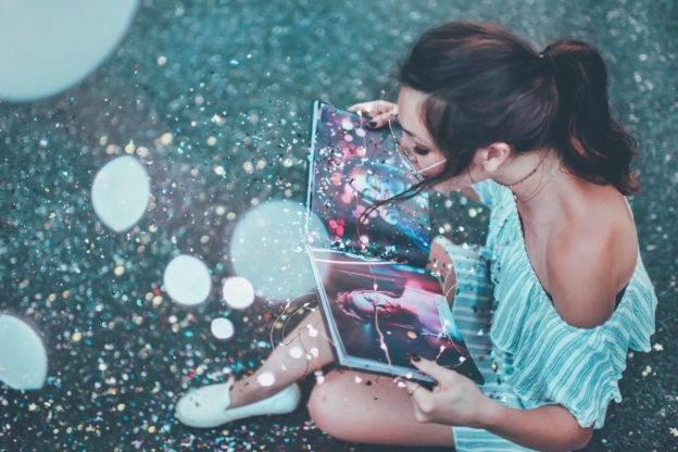 marzenia
