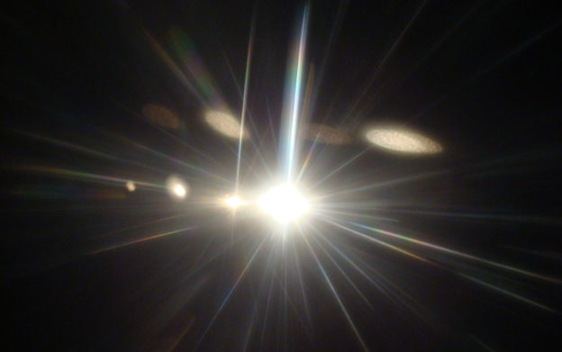 Jesteśmy światłem