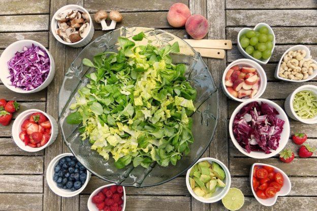 warto być wegetarianinem