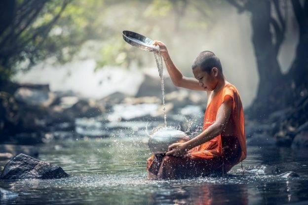 Zasady duchowego odżywiania