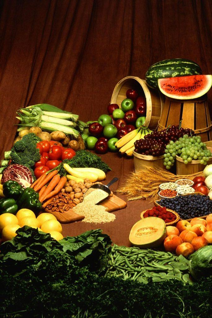 wegetariańskie przepisy