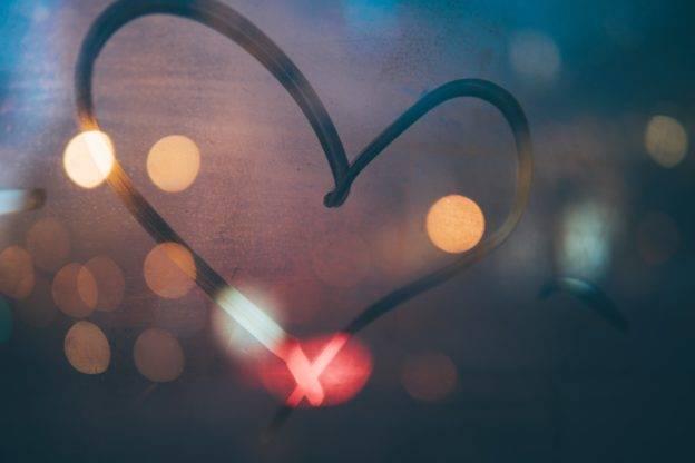 oblicza miłości