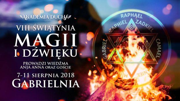 Świątynia Magii i Dźwięku
