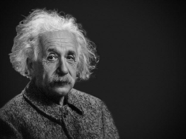 Alberta Einsteina