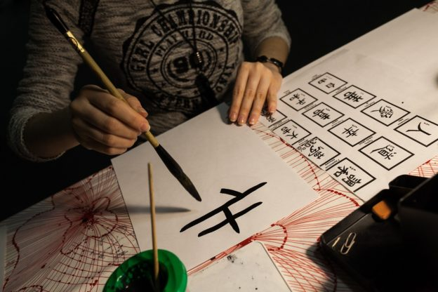 horoskop japoński