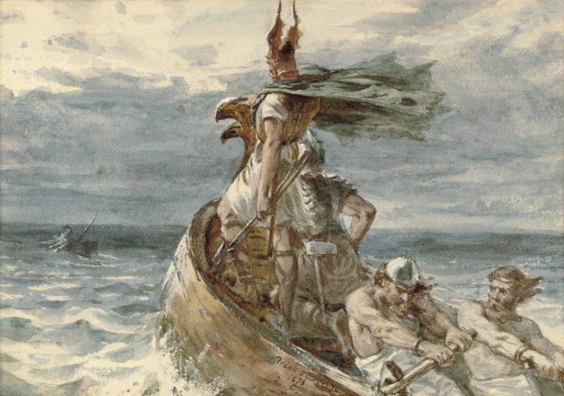 wikingów