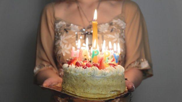 Codzienne Urodziny