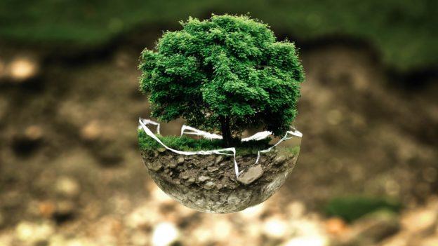 Matkę Ziemię