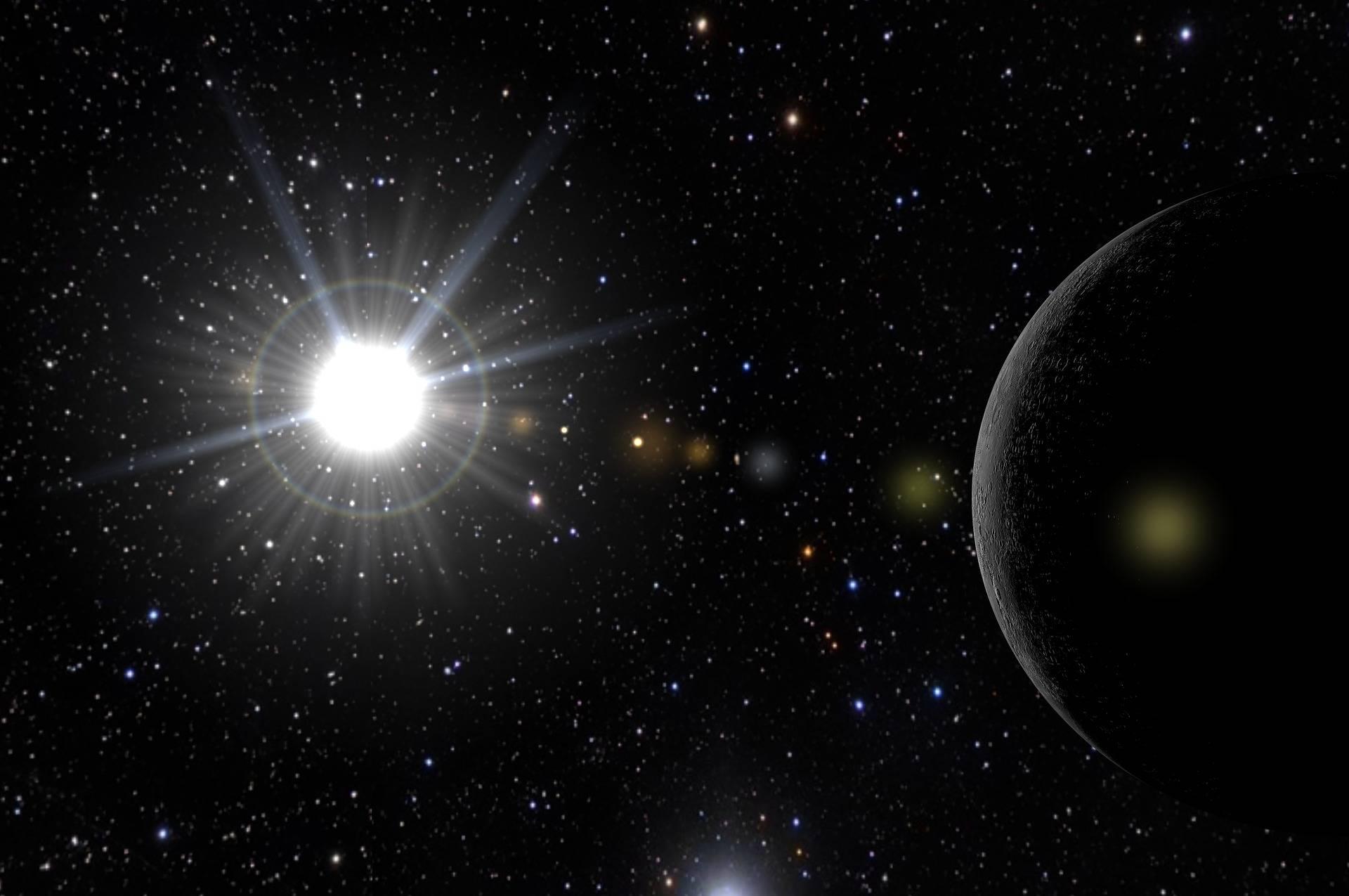 Retrogradacja Merkurego