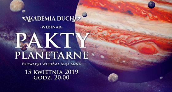 Pakty Planetarne