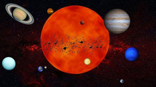 energia planet