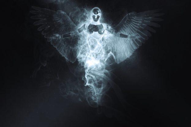 Jak zaprosić Anioły do swojego życia