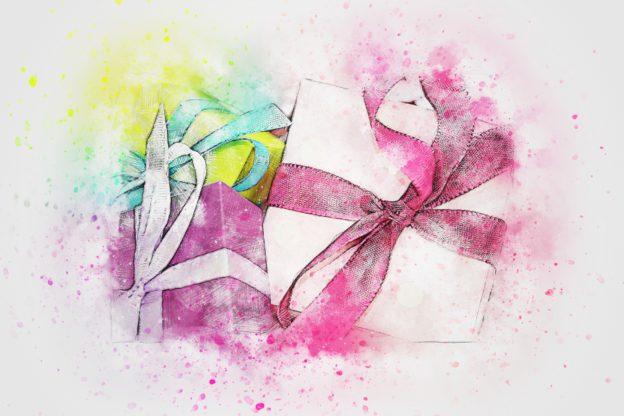 Magiczne prezenty