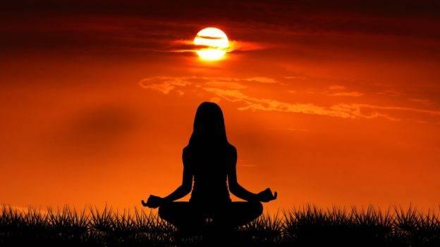 technika medytacji