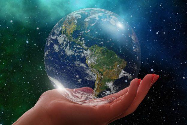 wydarzenia z historii Ziemi