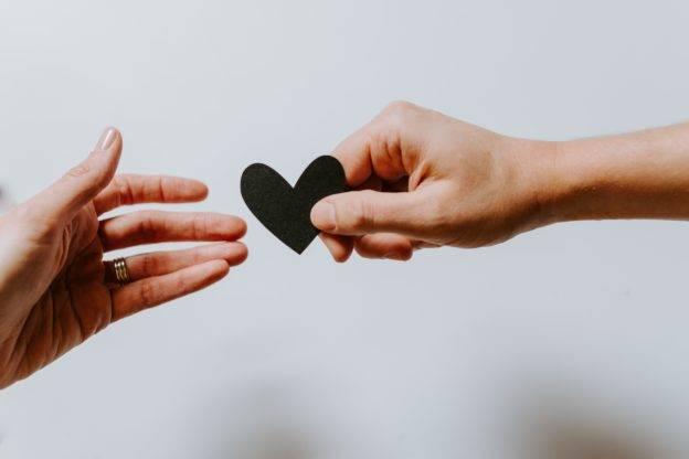 związek miłosny