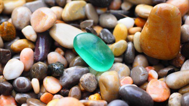 magiczny kamień